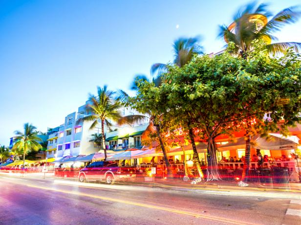 Vacationing In Miami While On A Budget Miami Vacation