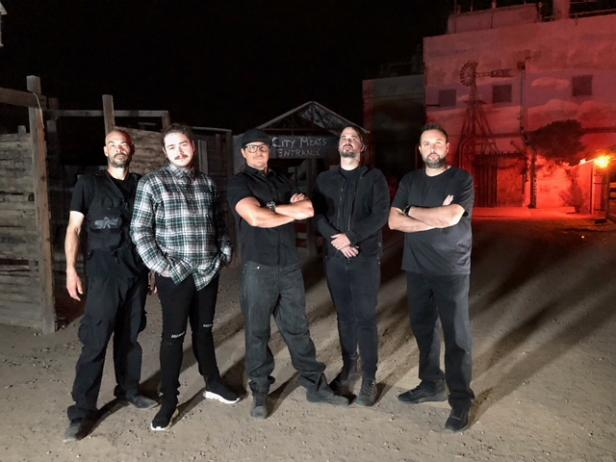 Post Malone Guest Stars On Ghost Adventures Travel
