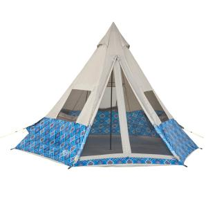 Wenzel Tribute Shenanigan 5-Person Tent