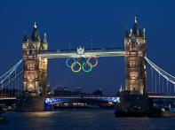 Best Ways to Enjoy the London Olympic Summer Games