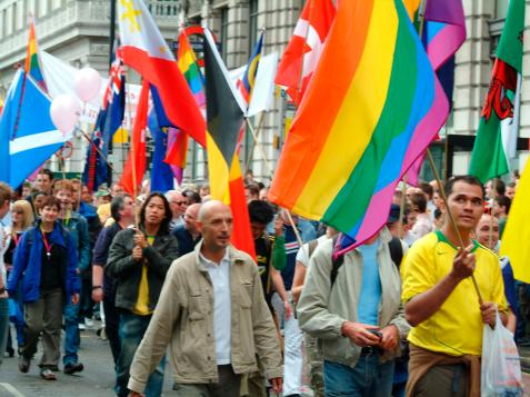 London's World Pride Events