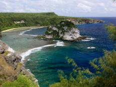 TravelChannel.com takes you on a trip to the national park on the North Mariana Islands.