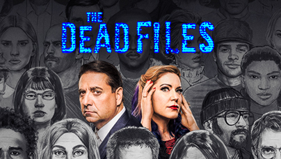 The Dead Files : TV Shows : Travel Channel | The Dead Files