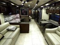 Price of an American Eagle RV