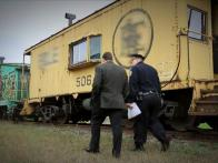 Gruesome Boxcar Discoveries