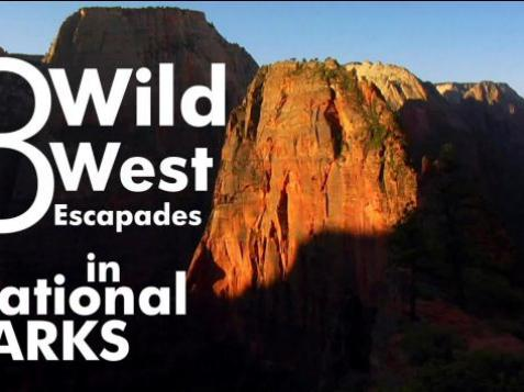 3 Wild West Escapades